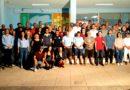 Amplia convocatoria en la presentación oficial de los Juegos UFEDEM 2020