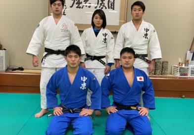 La Federación Metropolitana de Judo presentó el «Polo Esperanza»