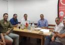 La Coordinación de Educación Física y UFEDEM