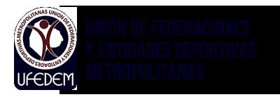 Sitio Oficial de UFEDEM