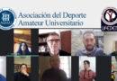 Avanza el Acuerdo entre ADAU y UFEDEM