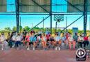 Amplia convocatoria en la presentación del Seminario para Jóvenes Dirigentes Deportivos