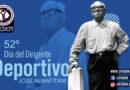 14 de mayo. Día del Dirigente Deportivo