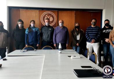 Se definen acciones del Comité Organizador para los Juegos UFEDEM 2021